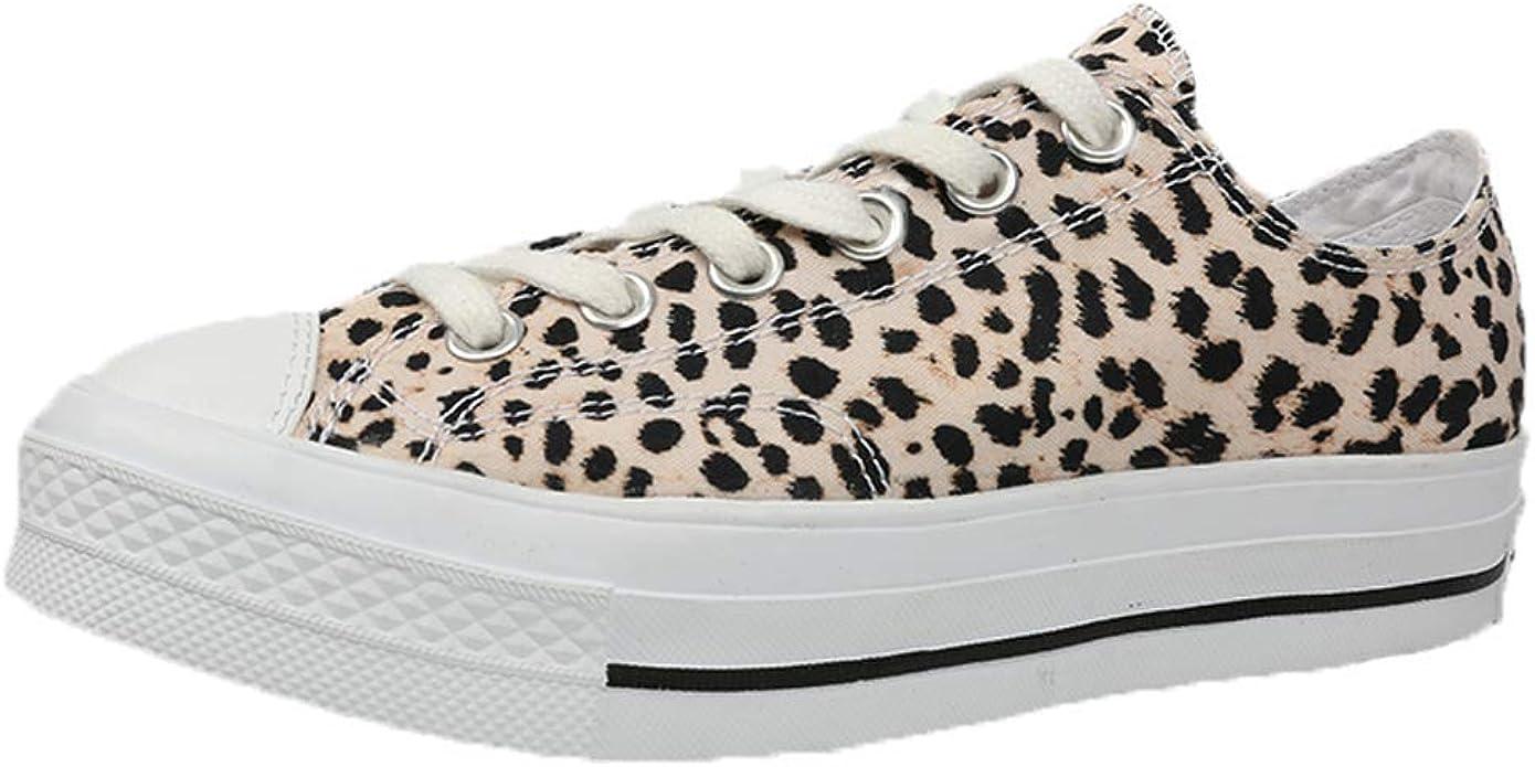 RegiDreae Leopard Shoes for Women