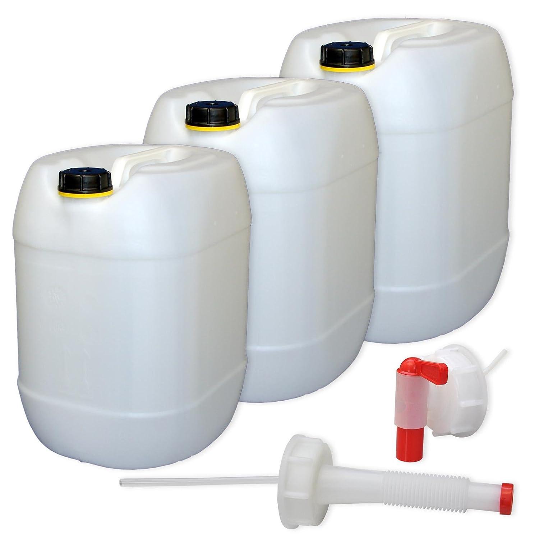 Trinkwasser behälter