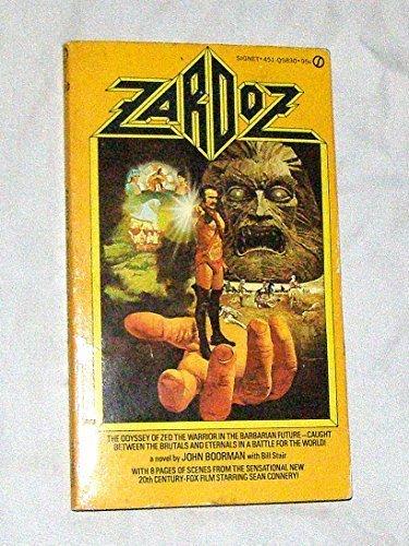 Zardoz by Boorman, John, Stair, Bill(April 5, 1974) Paperback