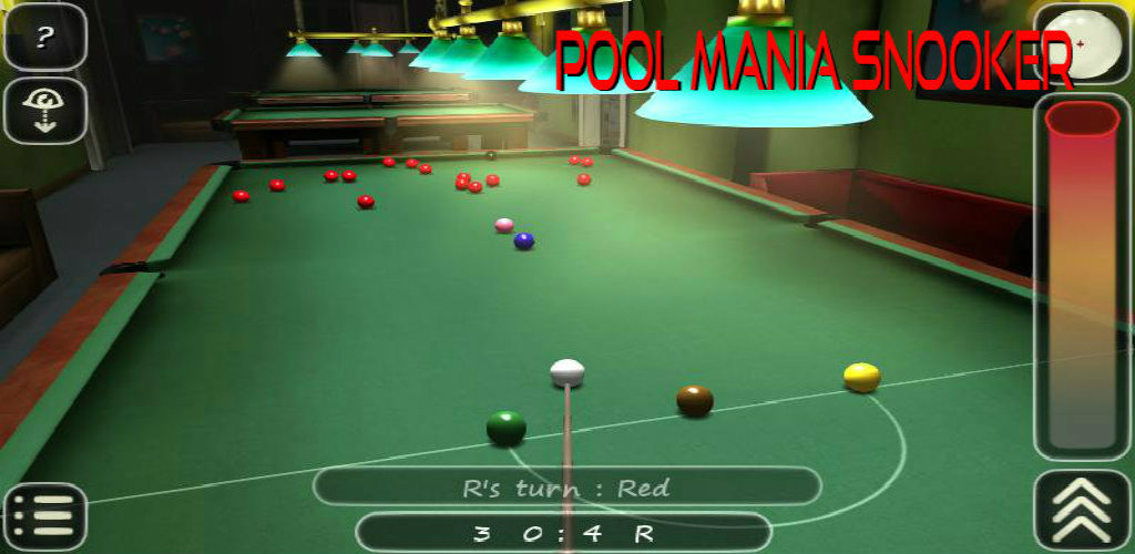 Pool Mania Snooker: Amazon.es: Appstore para Android