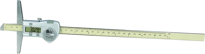 12 inch Meba 12 Digital Electronic Depth Caliper Gauge Depth measurement tool
