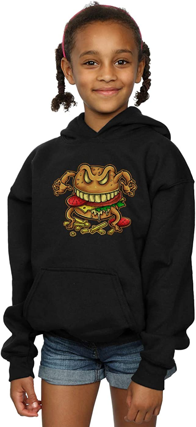 Absolute Cult Drewbacca Girls Curse of The Burger Hoodie
