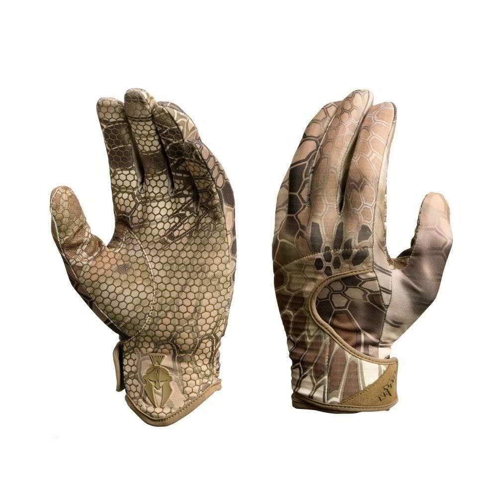 Kryptek Krypton Glove, Color: Highlander, Size: L (16kryah5)
