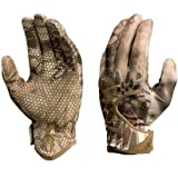 Kryptek Krypton Camo Hunting Gloves