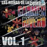 Carmen Rivero (Las Reinas de la Cumbia CDSPE-505762)