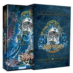 World of Warcraft Trading Card Game Naxxramas Raid Deck [Toy] [Toy]