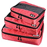 Best BUBM Electronics For Kids - Travel Packing Organizers - Clothes Cubes Shoe Bags Review