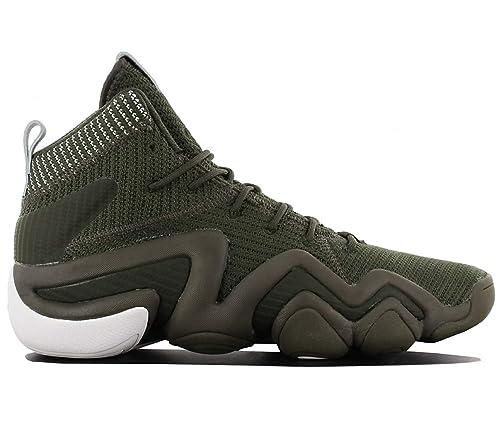big sale 1c27c 18ee4 adidas Crazy 8 ADV PK, Zapatillas de Deporte para Hombre Amazon.es Zapatos  y complementos