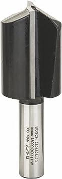 Bosch 2 608 628 470 - Fresas de ranurar - 12 mm, D1 30 mm, L 40 mm, G 81 mm (pack de 1): Amazon.es: Bricolaje y herramientas