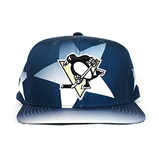Pittsburgh Penguins Mitchell   Ness NBA