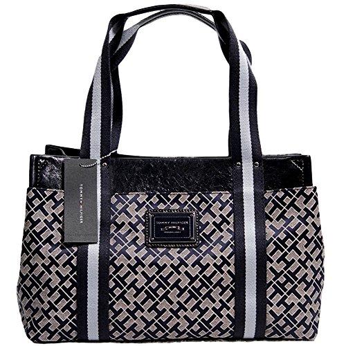 Jacquard Hobo Style Bag - 9
