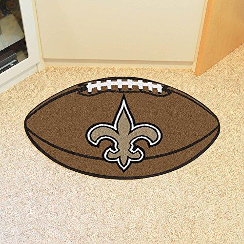 Carpet Tile New Orleans Saints