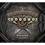Revolution Saints [CD/DVD Combo][Deluxe Edition]