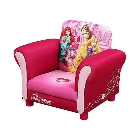 Armchairs NUBAO Mini sillón de Dibujos Animados, Relleno de ...