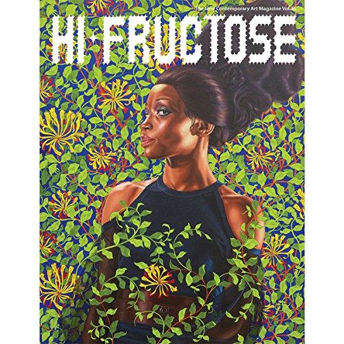 Hi Fructose Volume 36, Attaboy and Annie Owens