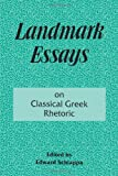 Landmark Essays on Classical Greek Rhetoric, , 1880393069