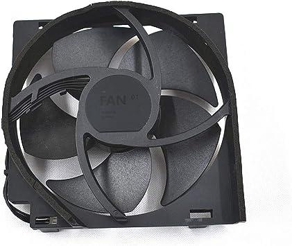 Ventilador Interno de refrigeración para Xbox One S 5 aspas 4 ...