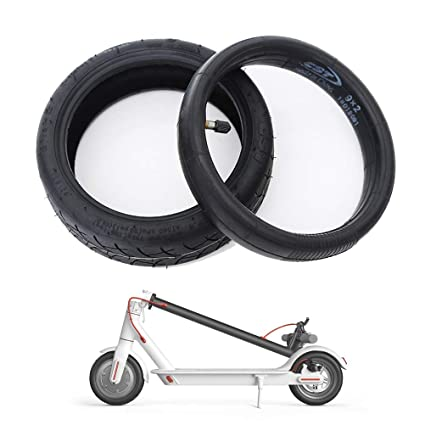 Amazon.com: Flycoo2 CST - Neumático exterior con tubo ...