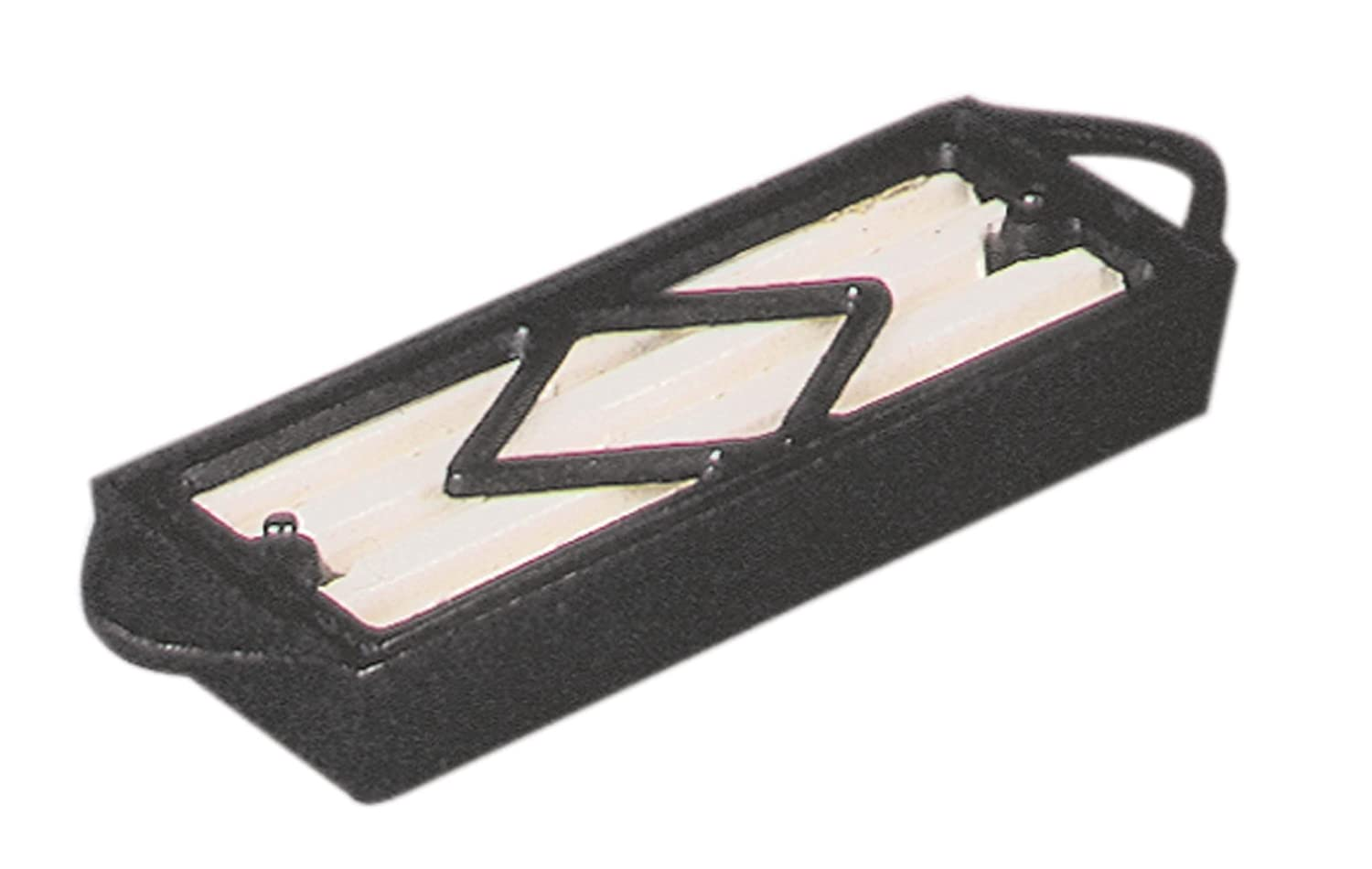 Cast Iron Firestarter Tray Item# FS-C1137 UniFlame W-1125