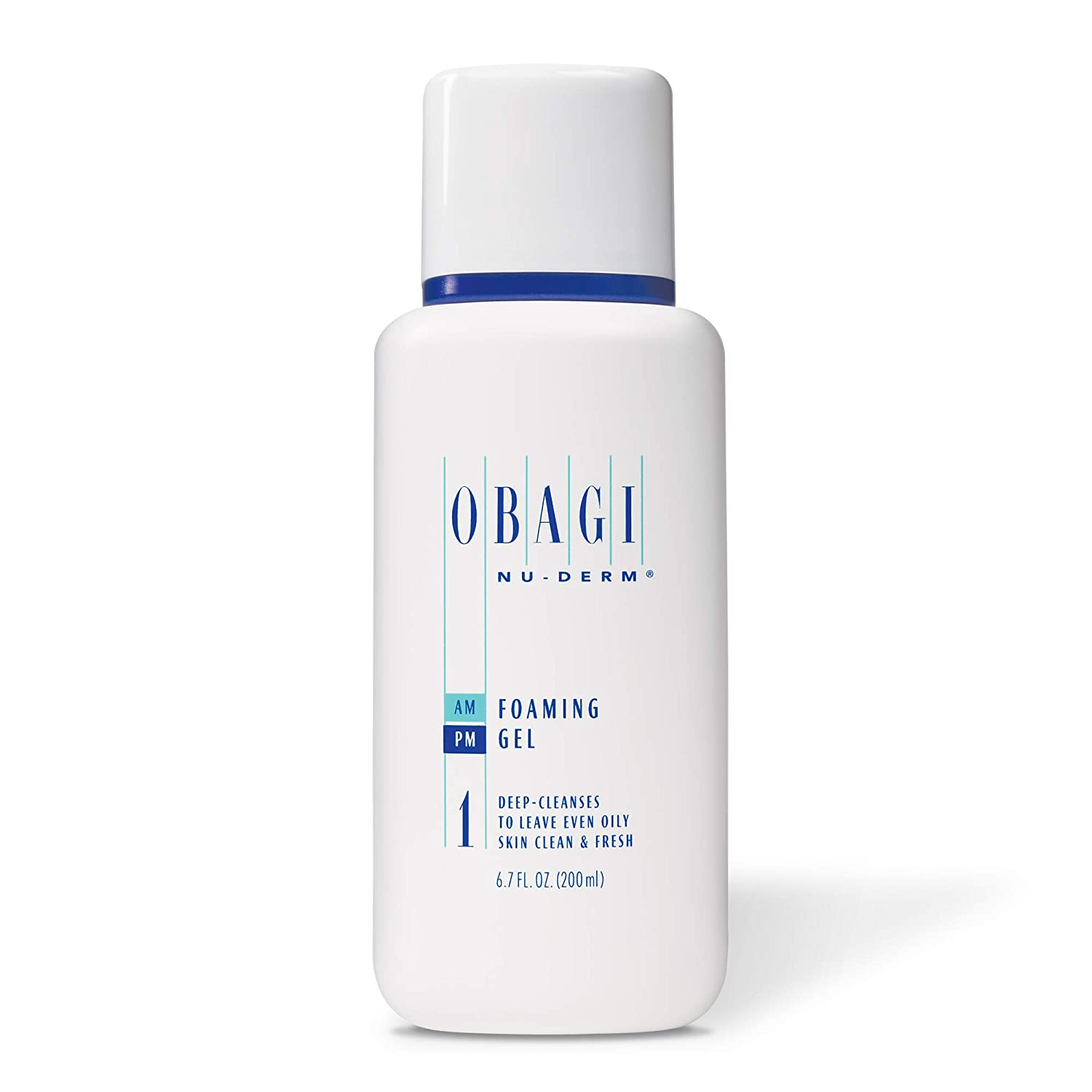 Obagi Medical Nu-Derm Foaming Gel