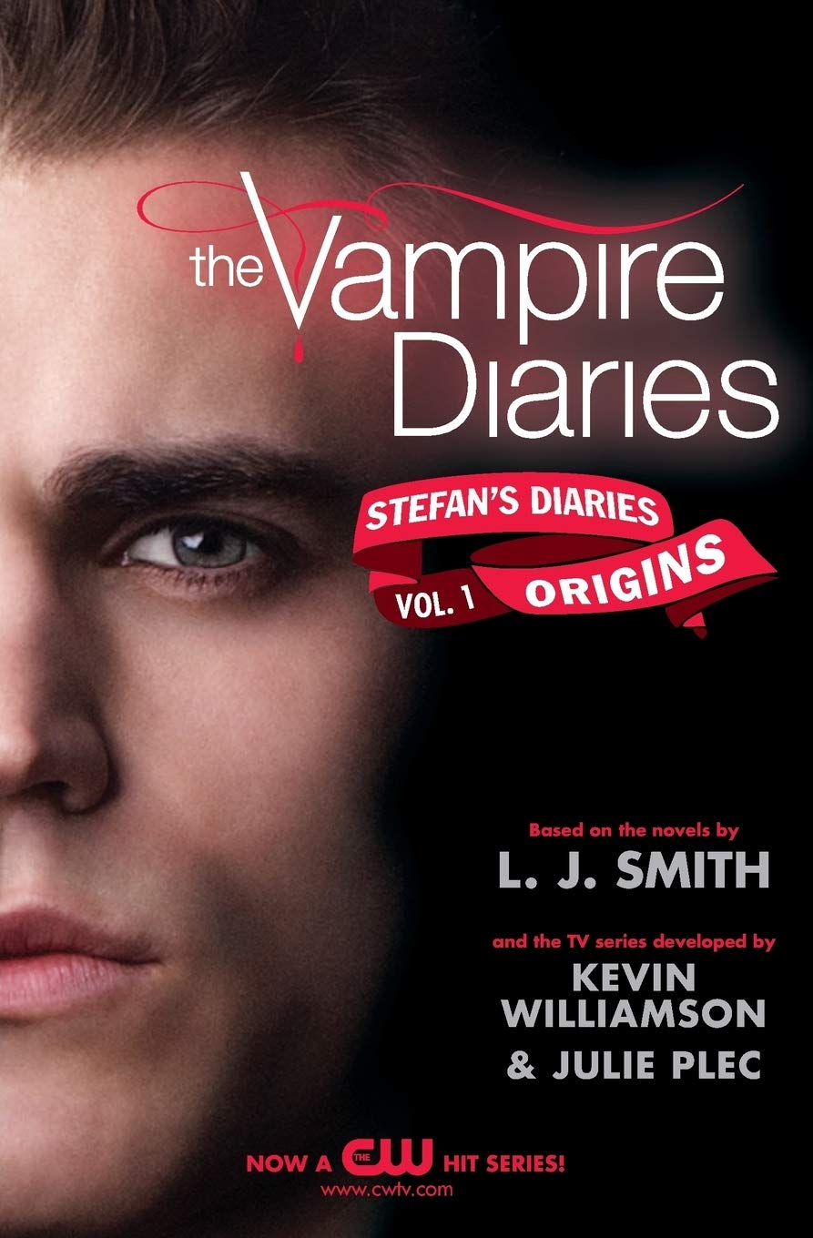 The Vampire Diaries  Stefan's Diaries  1  Origins