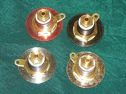 22mm Low Profile Fat Daddy V4 510 connector Box mod (Copper) (US SHIP)