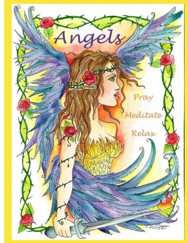 Download Angels Coloring Book book pdf   audio id:jd9zwuz