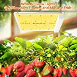 BLOOM PLUS LED Grow Light Newest Grow Lights