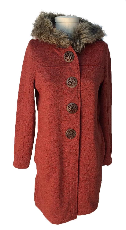 Telluride Coat