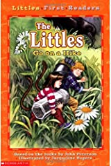 Littles First Readers #07: The Littles Go On A Hike Paperback