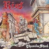 Thundersteel / Priviledge of Power