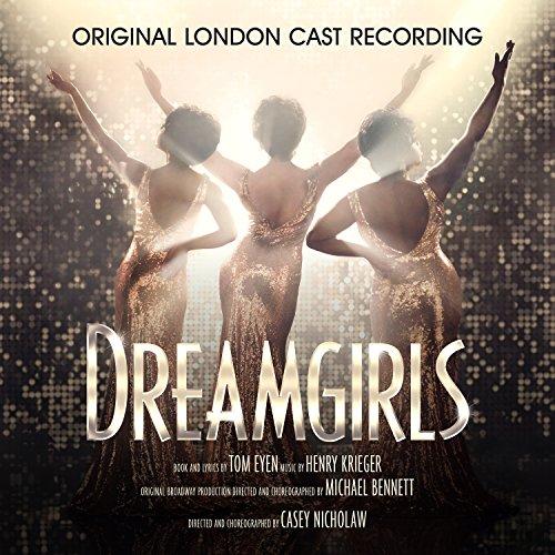 Dreamgirls (Original London Cast Recording) (The Best Of Jennifer Holliday)