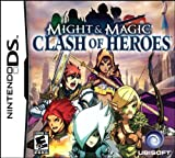 Might & Magic: Clash of Heroes - Nintendo DS