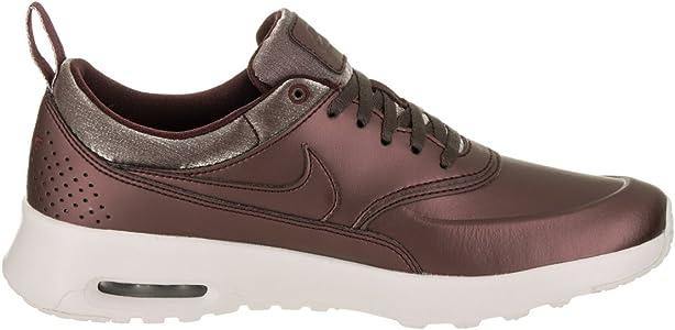 sale retailer b5025 83c2a Women s Air Max Thea PRM Ankle-High Fashion Sneaker