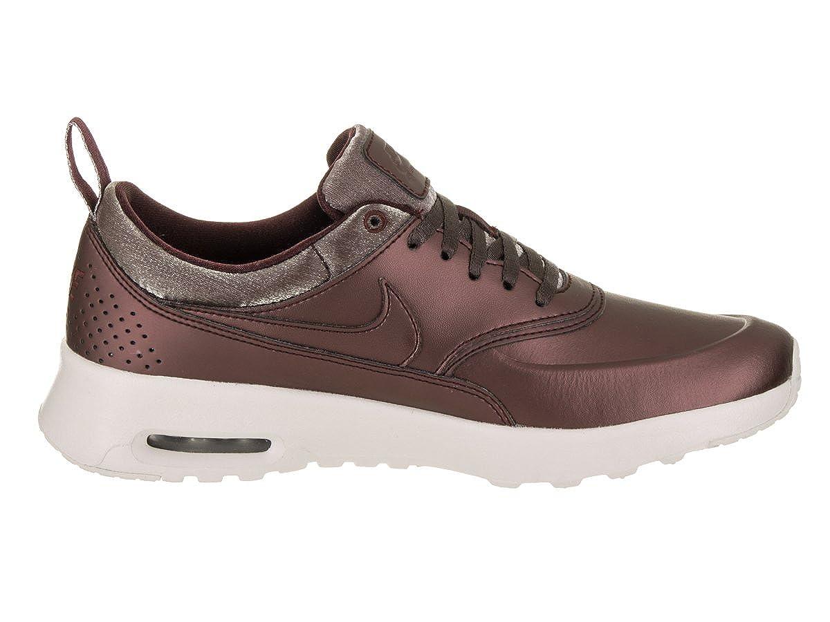 Nike Wmns Air Max Max Max Thea Prm, Scarpe da Fitness Donna | Ad un prezzo inferiore  | Scolaro/Ragazze Scarpa  410010