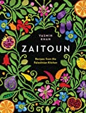 Image of Zaitoun: Recipes from the Palestinian Kitchen