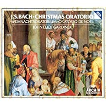 Bach: Christmas Oratorio (Weihnachts Oratorium)