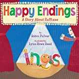 Happy Endings, Robin Pulver, 0823424340