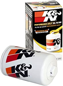 K&N Premium Oil Filter: Designed to Protect your Engine: Fits Select VOLKSWAGEN/TOYOTA/NISSAN/AUDI Vehicle Models (See Product Description for Full List of Compatible Vehicles), HP-2005