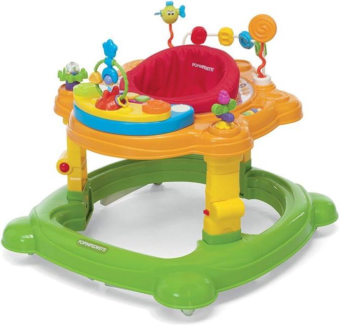 Foppapedretti Playgiò - Centre de actividad
