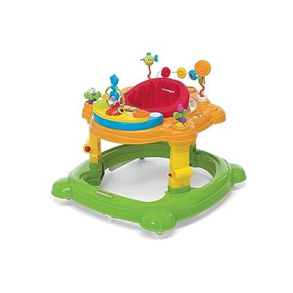 Foppapedretti Playgio Girello Multicolore Amazon It Prima Infanzia