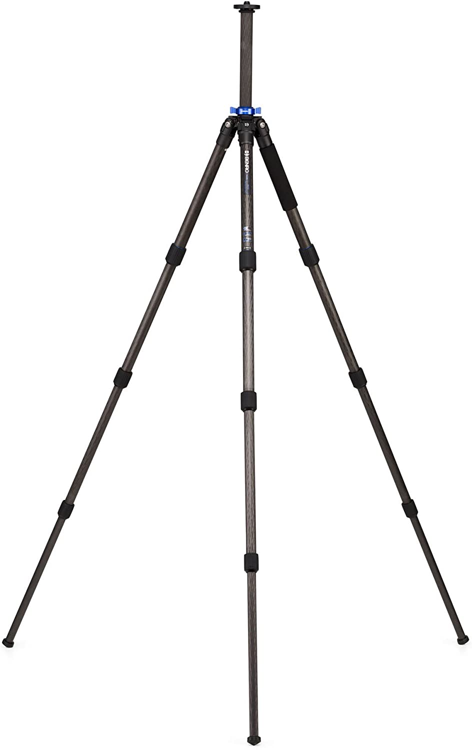 Benro Mach3 Tripod S3 Carb 4 Sect Long