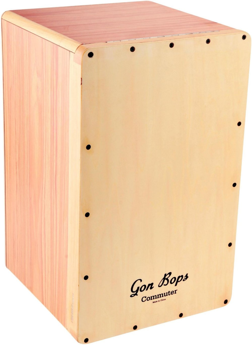Gon Bops ゴンボップス折りたたみ式カホン Commuter Cajon  GON-CJCOM   B011TIABL4