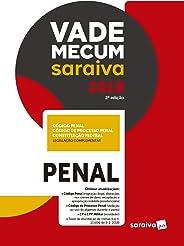 Vade Mecum Saraiva 2018. Penal
