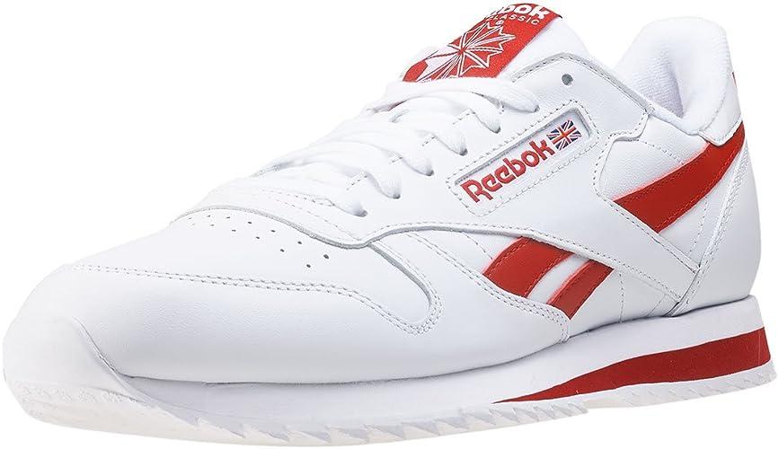 Reebok Herren Classic Leather Ripple Low Bp Sneaker