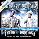 When The North and South Collide Part 2 [Explicit]