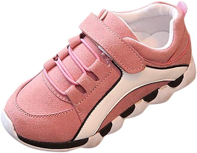 Bebé Zapatos Ligeros niños Ligeros Sandalias de Deporte al Aire Libre Luminoso Zapatos para niños, niños y niñas, Zapatos Coloridos y radiantes, Zapatos con Flash LED, Zapatillas de Deporte: Amazon.es: Ropa y