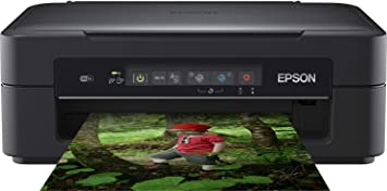 Amazon.com: Imprimante Multifonction Epson Expression Home ...