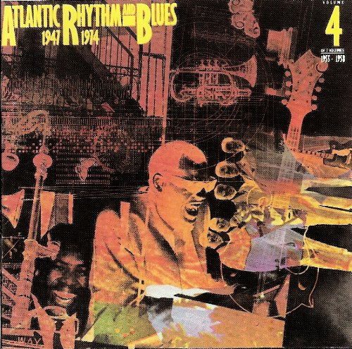 The 7 best atlantic rhythm and blues 1947-1974 for 2019