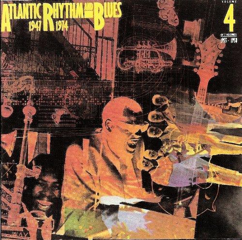Atlantic Rhythm & Blues 1947-1974: Vol. 4, 1958-62